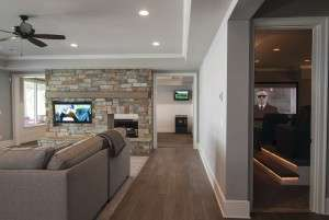 Whole Home Audio/Video Huntersville, NC