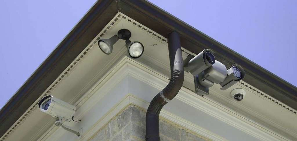 CCTV Camera Systems - Statesville, NC