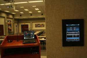 Commercial audio control Mooresville, NC